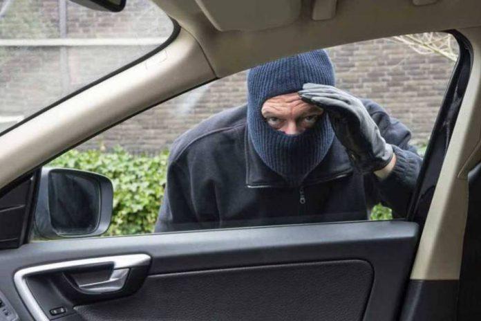 Conheça a lista dos carros mais roubados em 2017