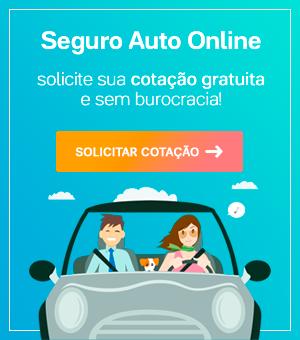 Cotação Seguro Auto Online Sem Burocracia